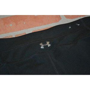 10958 Womens Under Armour Gym Pants Workout Size